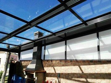 techos para terrazas